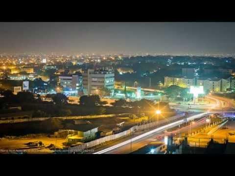 Accra,  Ghana (Courtesy: Beautycity