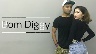 download lagu Bom Diggy  Zack Knight, Jasmin Walia  By gratis