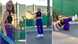 I AM A SKATER GIRL *you won't believe this stuff*