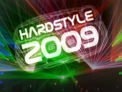 Hardstyle 2009 Video