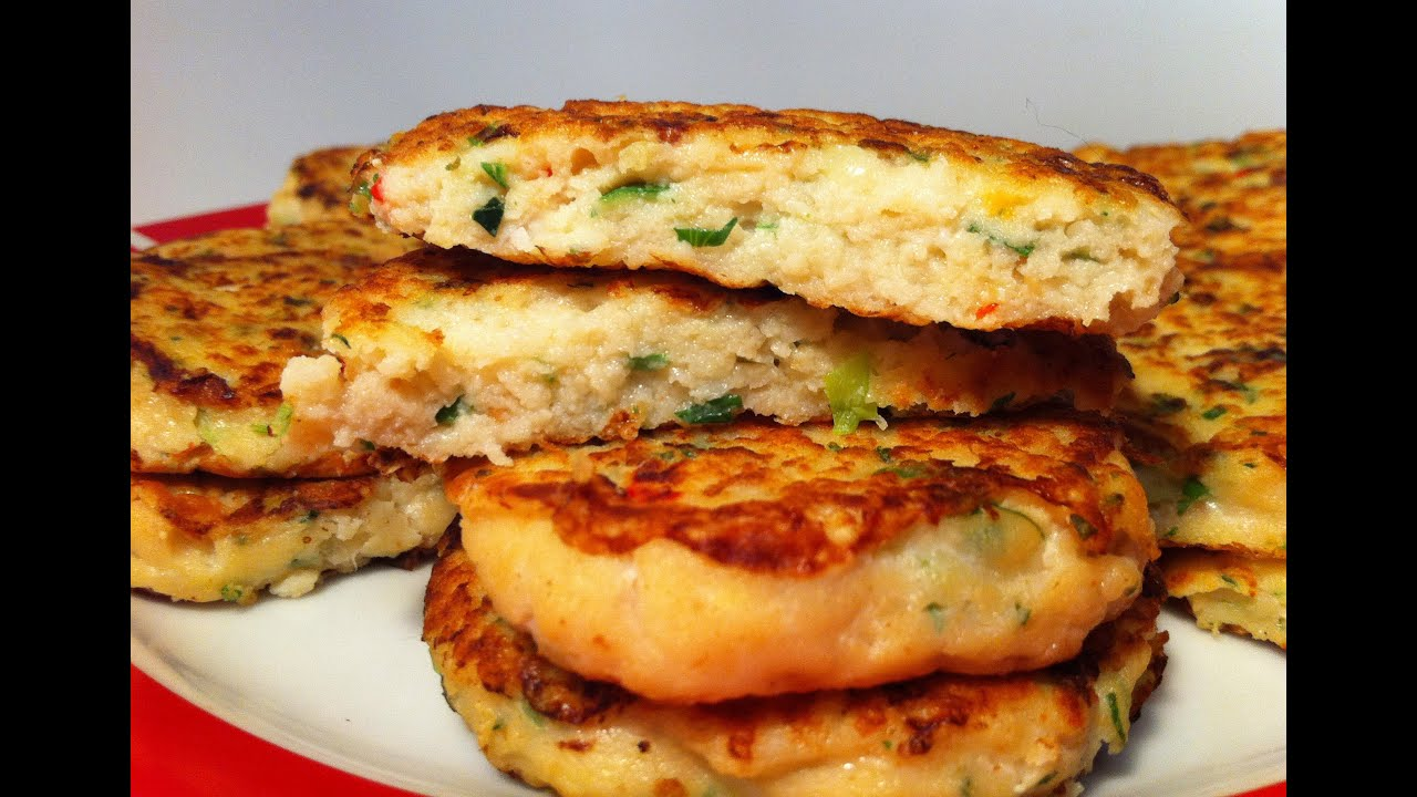 How to make thai fish cakes youtube for How to make fish patties
