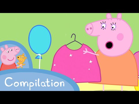 Peppa Pig - Mother's Day compilation
