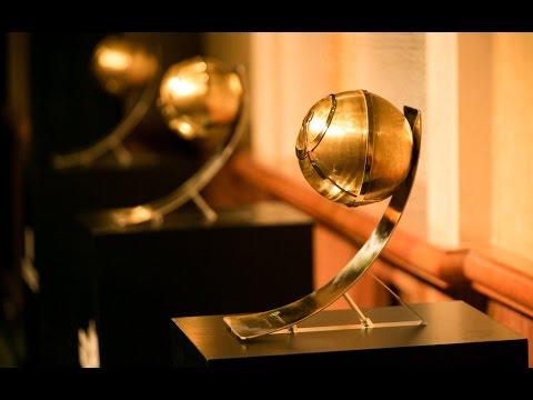 CERIMÒNIA COMPLETA - Globe Soccer Awards Dubai 2015