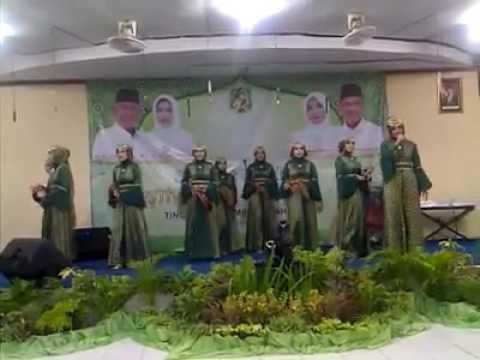 Puja Syarma, Grup Nasyid Al Hasyimiah 2016