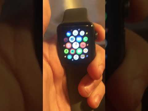 Quick Review of Apple Watch ⌚️ Series 3