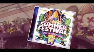 Summerfestival 2014 - The Compilation