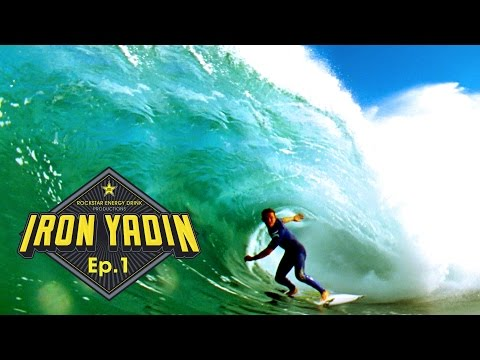 IRON YADIN: Premiere Episode 1 --...