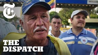 Why Maduro Is Denying Venezuelans U.S. Aid. | Dispatches