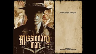 Missionary Man (2007) - Official Trailer