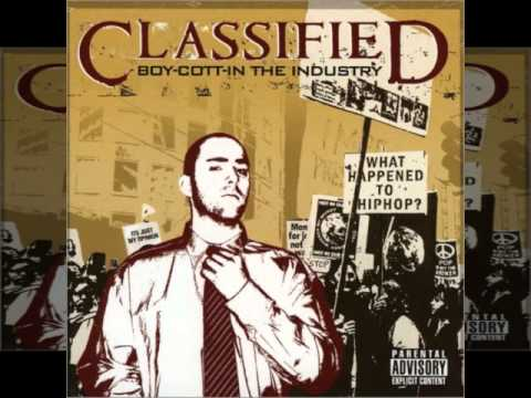 Classified - Problemz