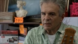 Tony Denison on Sons Of Anarchy