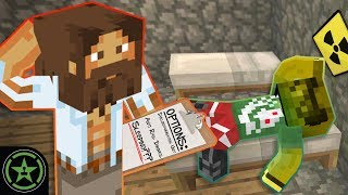 Sleep it Off - Minecraft - Galacticraft Part 14 (#340) | Let's Play