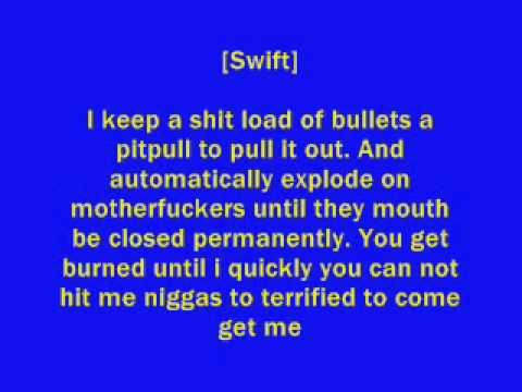 eminem - git up lyrics