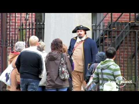 Boston city guide - Lonely Planet travel video