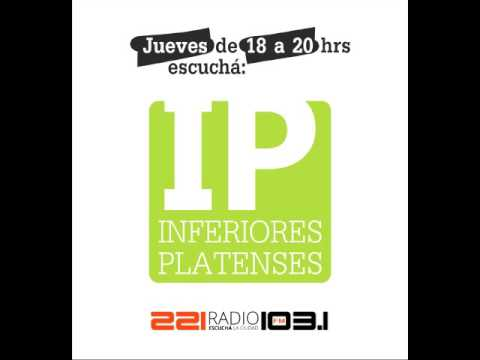 Programa 494 IP Radio - Mariano Messera 14/04/2016