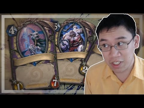 Hearthstone: Trump's Opinion on All Naxxramas Cards