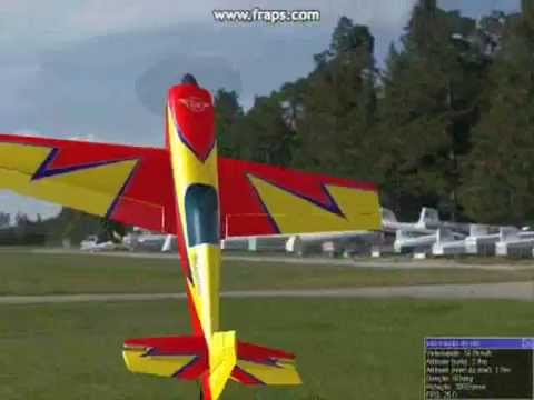 AeroFly Professional Deluxe 1110721 - Descargar