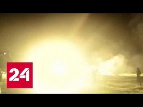 Армия Ирака нанесла ракетный удар по целям ИГИЛ в Старом Мосуле
