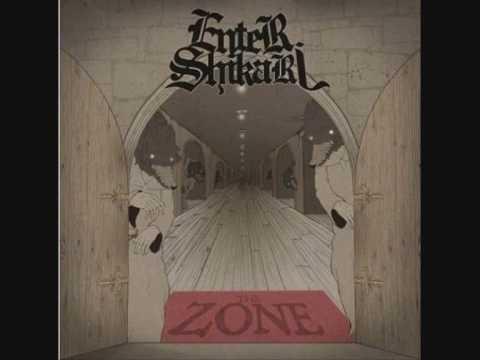 Enter Shikari - The Feast
