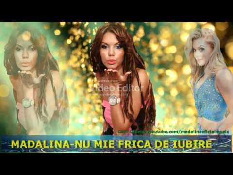 NU MI-E FRICA DE IUBIRE [OFFICIAL 2012]