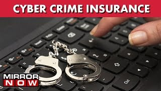 In A First, Online Cyber Crime Insurance Cover For Individuals I The News