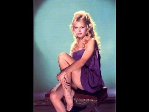 Sexiest Brigitte Bardot Photos