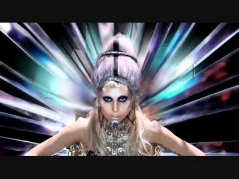 Lady GaGa - Illuminati Icon Part 1