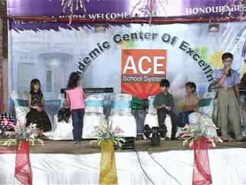 ACE School Tablo