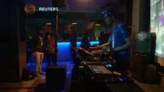 إقبال متزايد بين جيل الشباب في مصر على الموسيقى الإلكترونية