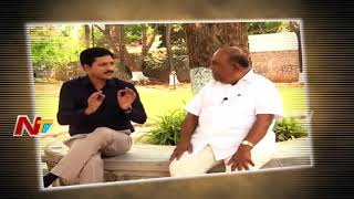 Nagam Janardhan Reddy Exclusive Interview || Face to Face || Promo