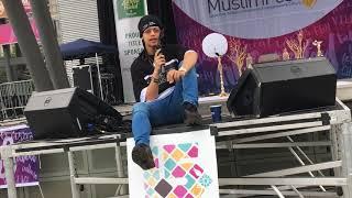 بروفه 3 .. Harris J - You Are My Life - Muslim Fest 2018