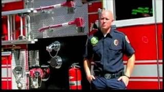 Firefighter Career Information : How to Become a Firefighter