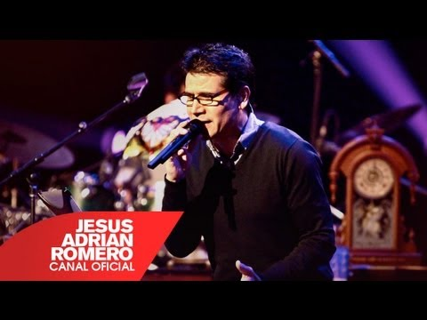 Popurri - Jesús Adrián Romero — #soplandovida video