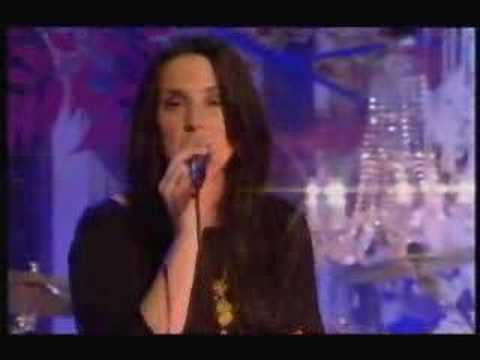 Melanie Chisholm - Northern Star live 2006- Strictly Dancing