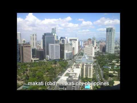 PHILIPPINES SKYLINE 2011 & CONSTRUCTION UPDATE