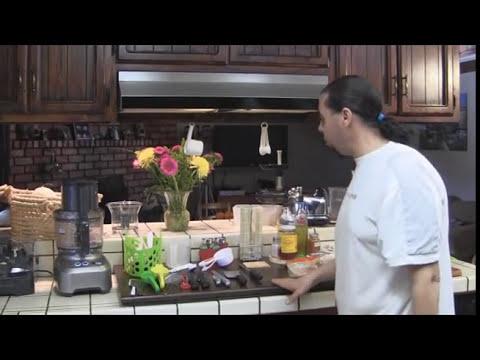 Herramientas para la cocina crudivegetariana
