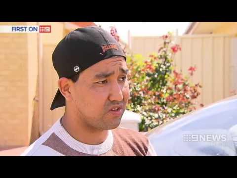 Break-in Ordeal | 9 News Perth
