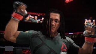 EA SPORTS™ UFC® 2_Homeboy marley knockout #191