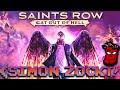 Saints Row Gat Out Of Hell Gameplay Review Test German Saints Row 4 DLC PS4 Höllische Abzocke mp3