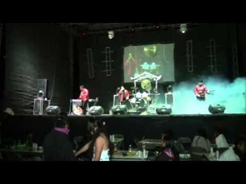 Grupo Samuray En Vivo San Jose De Gracia Molcaxac Puebla Fiesta Patronal 19 De Marzo 2013 video