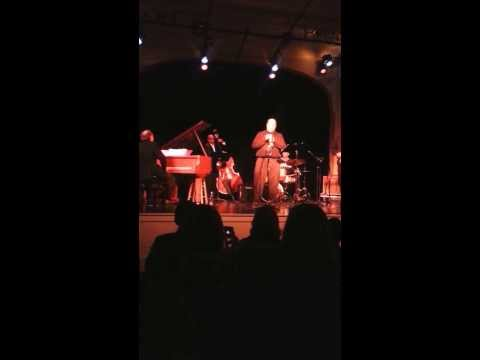 (JNS Fall  2013) Jazz Night School, Seattle