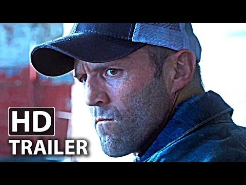HOMEFRONT - Trailer (Deutsch | German) | Jason Statham HD