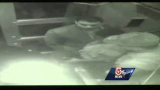Video shows Hernandez, victim at nightclub before slaying