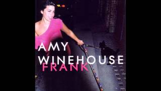 Amy Winehouse: What Is It About Men [Instrumental] **UNDER CONSTRUCTION**