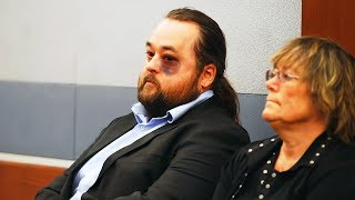 Why Rick Refuses To Talk To Chumlee Off Air (Pawn Stars)