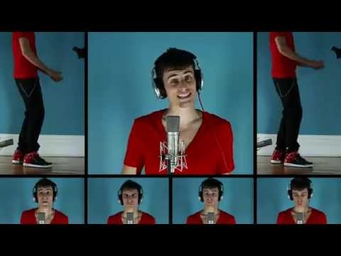 Mike Tompkins - All Night Long (Demi Lovato) Music Videos