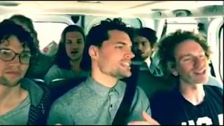 for KING & COUNTRY (in the car)