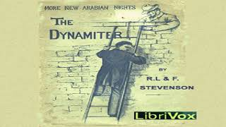 More New Arabian Nights: The Dynamiter by Robert Louis and Fanny van de Grift Stevenson | 5/5