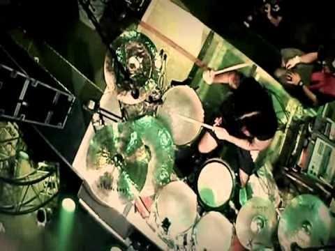 Tankcsapda - Be vagyok rúgva (20éves jubileumi Élő koncertfelvétel Sziget 2009)
