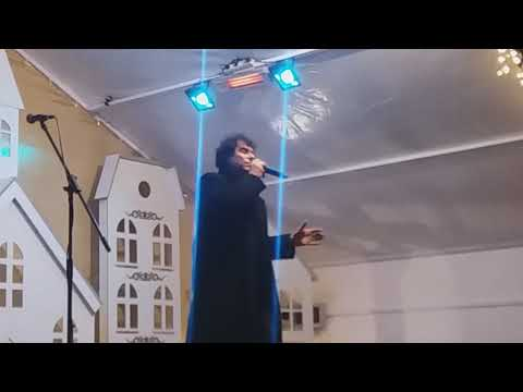 Gergely Róbert - Emanuell- Nyíregyháza 2018